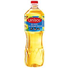 Ulei de floarea soarelui Unisol 1L