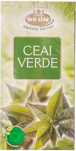 Ceai verde Belin 40g