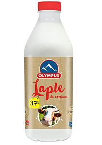 Lapte integral 3.5%grasime Olympus 1l