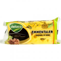 Emmentaler Delaco 400g