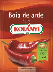 Boia de ardei dulce Kotanyi 20g