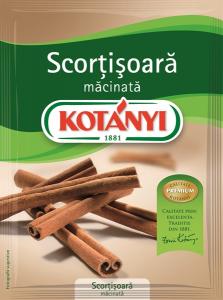 Scortisoara macinata Kotanyi 25g