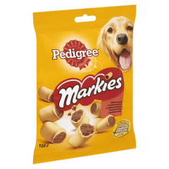 Rulouri cu carne Markies Pedigree 150g
