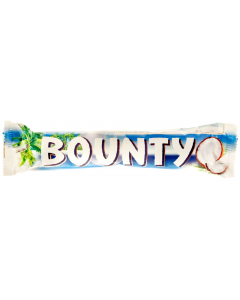 Baton ciocolata si cocos Bounty 57g