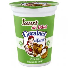 Iaurt de baut 1.5% grasime Covalact 370g
