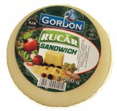 Cascaval Sandwich Rucar Gordon 200g