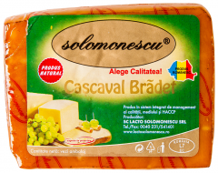 Cascaval Bradet Solomonescu 280g