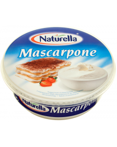 Mascarpone Naturella 250g