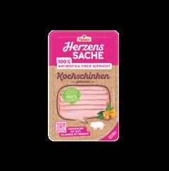Sunca de porc coapta Herzenssache 75g