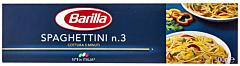 Spaghettini nr. 3 Barilla 500g