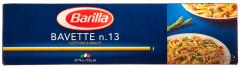 Paste alimentare nr. 11 Barilla Bavette 500g