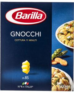 Gnocchi nr.85 Barilla 500g