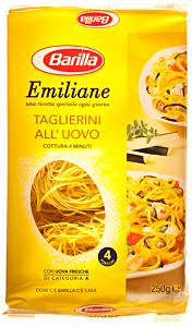 Paste alimentare cu ou Barilla Emiliane 250g