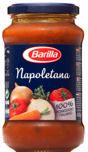 Sos de tomate Barilla Napoletana 400g