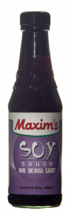 Sos de soia light Maxim's 300ml