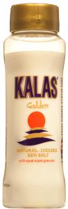 Sare iodata pentru masa si gatit Kalas Golden 250g