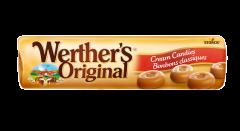Bomboane cu frisca Werther'S Original 50g