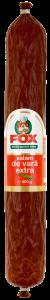 Salam de vara extra Fox 400g