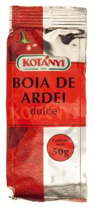 Boia de ardei dulce Kotanyi 50g