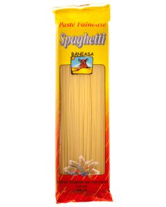 Spaghete Baneasa 500g