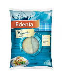 File pastrav cu piele 600g Edenia