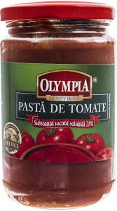 Pasta de tomate Olympia 314g