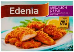 Medalion de pui Edenia 300g