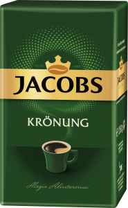 Cafea Jacobs Kronung Alintaroma 250g