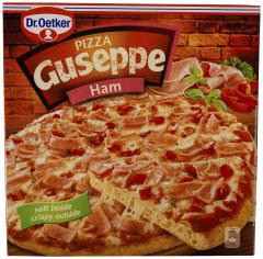 Pizza cu sunca Guseppe 410g