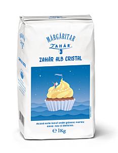 Zahar cristal Margaritar 1kg