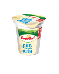 Iaurt numa' bun 3.5% grasime Napolact 140g