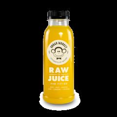 Suc natural cu turmeric Urban Monkey 330ml
