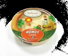 Salata de humus clasica Vernada 250g