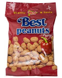 Arahide prajite Best Peanuts Paprika 50g