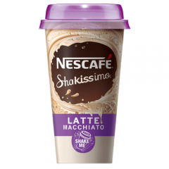 Macchiato Latte Nescafe 190ml