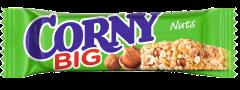 Baton cu alune Corny 50g