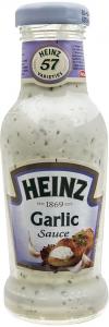 Sos de usturoi Heinz 250ml
