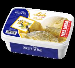 Inghetata dietetica cu aroma de vanilie 545g