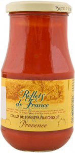 Pasta de tomate Reflets de France 430g