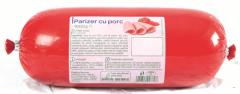 Parizer cu porc Carrefour Discount 1kg
