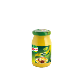 Mustar clasic Knorr 270g