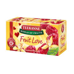 Ceai Teekanne Fruit Love 50g