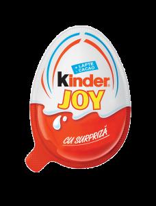 Ou de ciocolata Kinder Joy 20g