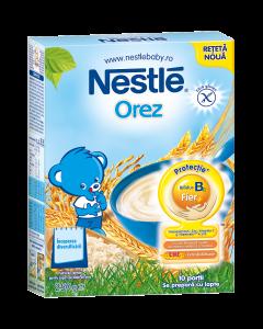 Cereale din orez pentru sugarii 4 luni+ Nestle 250g