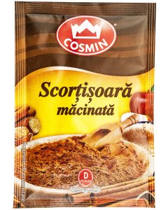 Scortisoara macinata Cosmin 15g