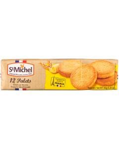 Biscuiti Palets unt Saint Michel 150g