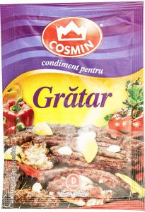Condiment pentru gratar Cosmin 20g