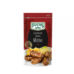 Condimente mititei Fuchs 25g