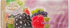 Ceai fructe de padure Belin 200g