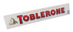 Ciocolata alba Toblerone 100g